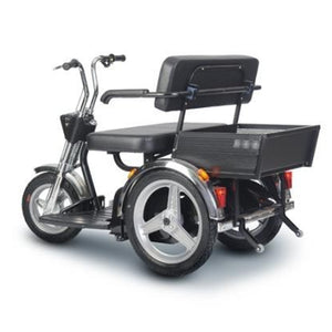 Afikim Mobility - The Iconic Sportster SE - Standard or Wide Seat - 3 Wheels - 1300W - Electric Whispering