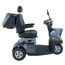 Load image into Gallery viewer, AFIKIM MOBILITY - AfiScooter Breeze C3 - Mid-Sized Multi-Purposed  3 Wheel Mobility Scooter - 950W - Electric Whispering