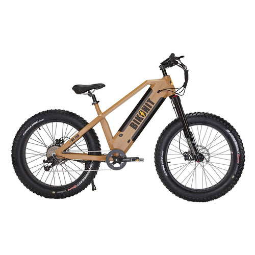 Bikonit HD 750 Electric Mountain Bike (TAKING PRE-ORDERS FOR JANUARY) - 750W - Electric Whispering