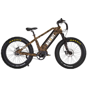 Bikonit MD 1000 Electric Mountain Bike (TAKING PRE-ORDERS FOR JANUARY) - 1000W - Electric Whispering