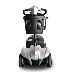 EV Rider CITYCRUZER - 4 Wheel Electric Portable Travel Scooter - 270W - Electric Whispering