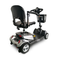Load image into Gallery viewer, EV Rider CITYCRUZER - 4 Wheel Electric Portable Travel Scooter - 270W - Electric Whispering
