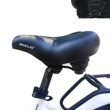 Load image into Gallery viewer, Emojo Panther Pro Step Through Electric Bike - 500W - Electric Whispering