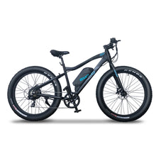 Load image into Gallery viewer, Emojo Wildcat Pro Fat Tire Electric Mountain Bike - 500W - Electric Whispering