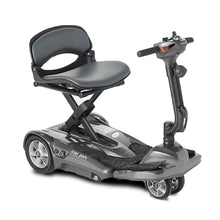 Load image into Gallery viewer, EV Rider TRANSPORT AF+ 4 Wheel Electric Transportable Scooter - 180W - Electric Whispering