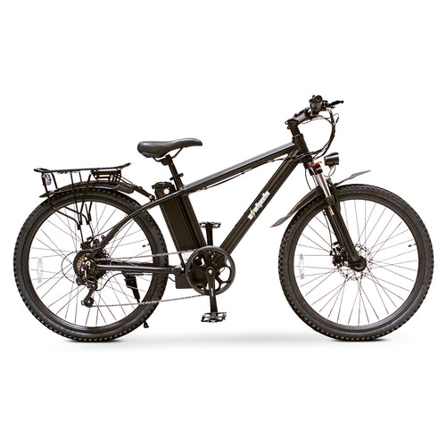E-Wheels EW-RUGGED ELECTRIC MOUNTAIN BIKE - 350W - Electric Whispering