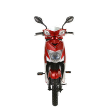 Load image into Gallery viewer, XTreme Cabo Cruiser Elite Max 60 Volt 2 Wheel Power Assisted E Scooter - 600W