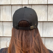 Load image into Gallery viewer, Embroidered Patch Hat
