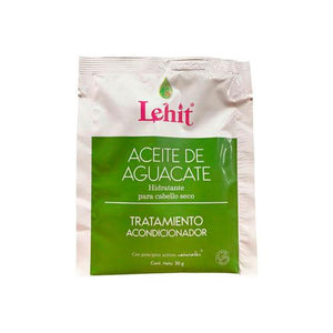 ACEITE DE AGUACATE - Natural Light