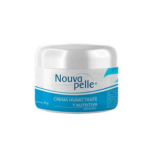 CREMA HUMECTANTE NOUVA PELLE - Natural Light