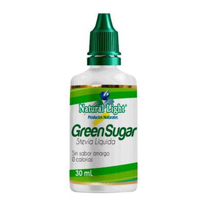 GREEN SUGAR - STEVIA - Natural Light