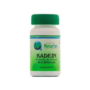 KADEIN CASTANO INDIAS NATURFAR - Natural Light