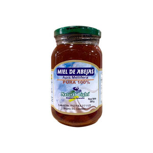 MIEL 300 G - Natural Light
