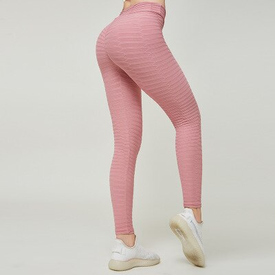 Women's Seamless Leggings High Waisted