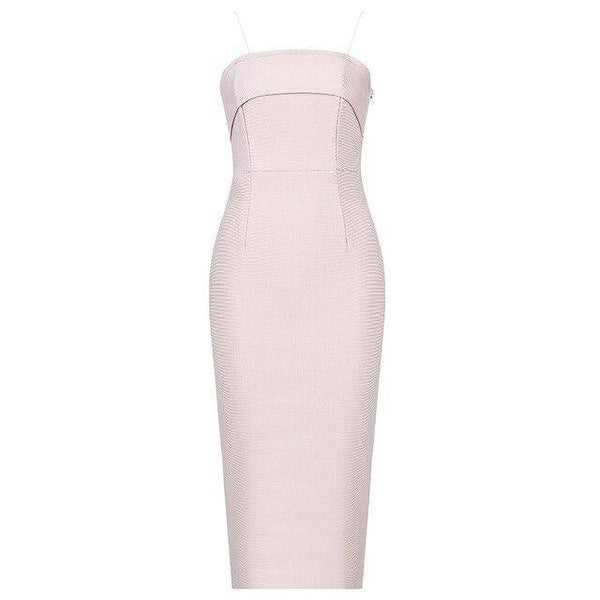 Daniella Bandage Dress