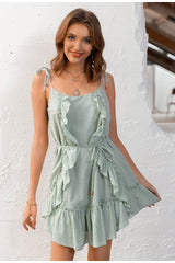 Tuscany Summer Dress