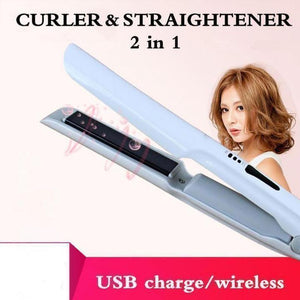 Hair Stylish Flat Iron