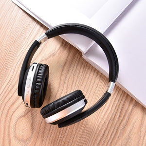 Foldable Stereo Gaming Headphone