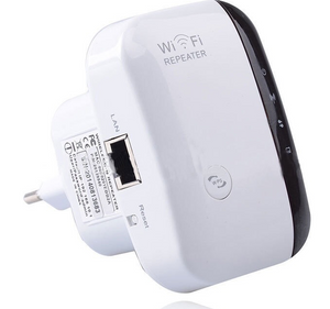 WiFi Booster Wireless