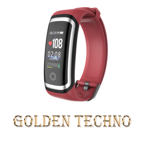 GOLDEN TECHNO Smart Bracelet GT1