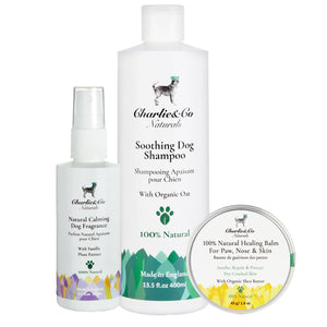 Limited Edition Grooming Kits