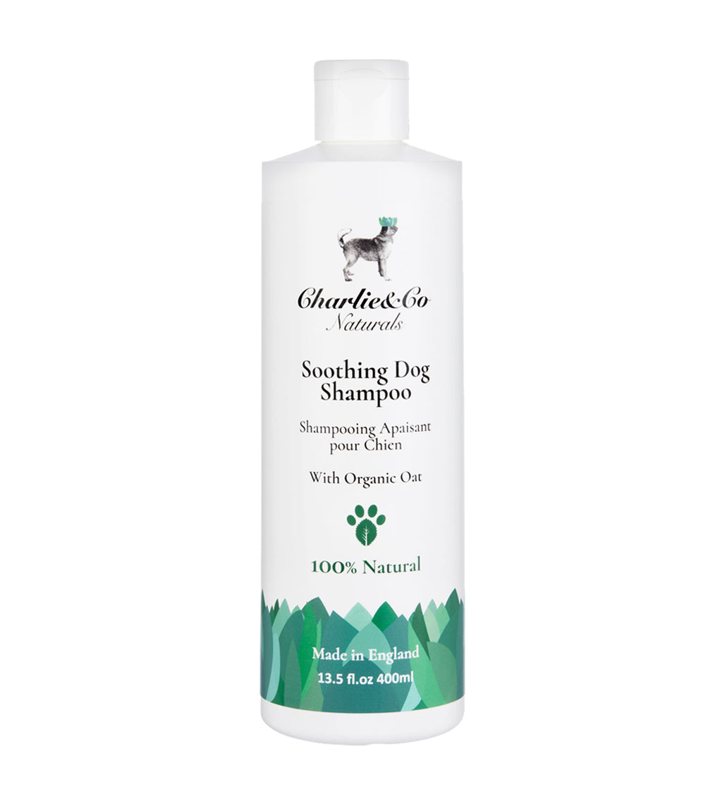 Soothing Dog Shampoo