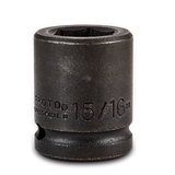 Impact Socket 1 In Drive