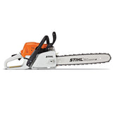 Gasoline Powered Chainsaw 18 in
