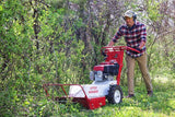 Walk Behind Brush Cutter