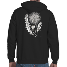 Load image into Gallery viewer, Dandelion Unisex Hoodie