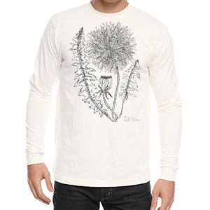Dandelion Unisex Long Sleeve