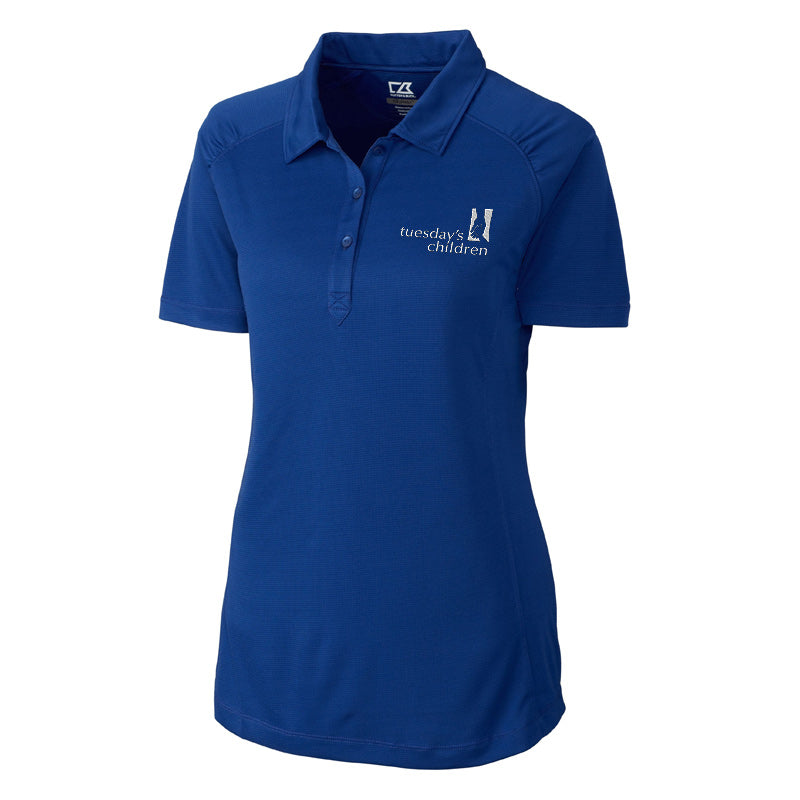 Ladies' Dry-Tec Polo