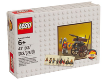Load image into Gallery viewer, LEGO Classic Knights Minifigure SET No 5004419