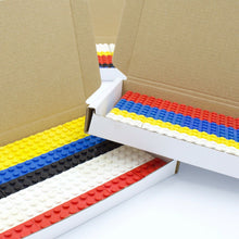 Load image into Gallery viewer, 35 LEGO® 2x4 Bricks - Item No. 3001