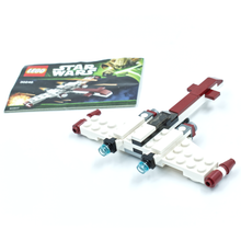 Load image into Gallery viewer, LEGO® Star Wars 30240 - The Clone Wars - Z-95 Headhunter