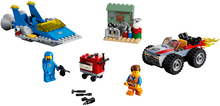 Load image into Gallery viewer, LEGO 70821 The LEGO Movie 2 Emmet and Benny's 'Build and Fix' Workshop