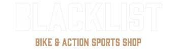 BlackList Bike and Action Sports Shop