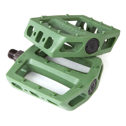 FIT MACK-PC PEDALS