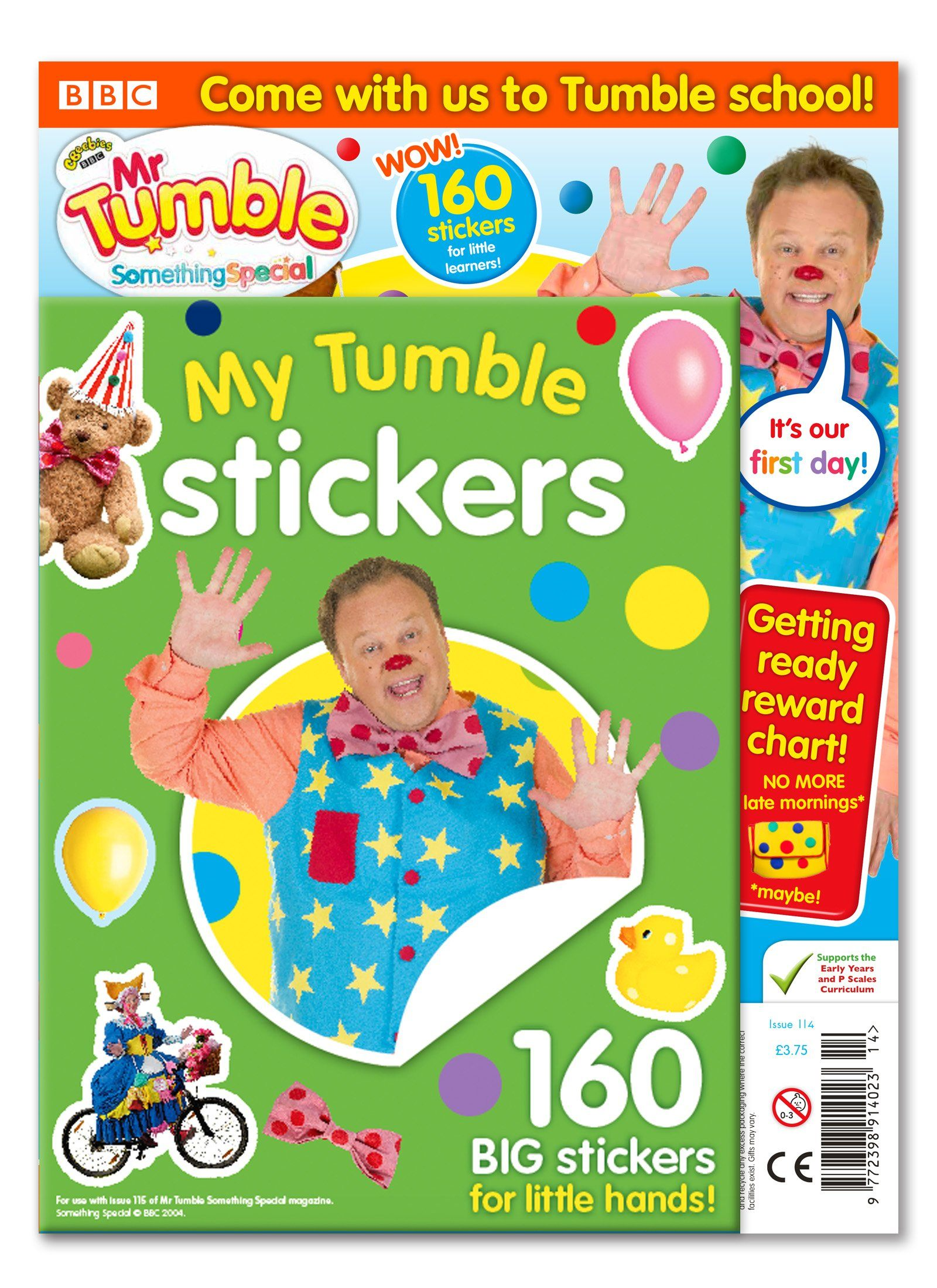 Something Special Magazine - Issue 114 Gifted Magazine 5 Minute Fun Shop