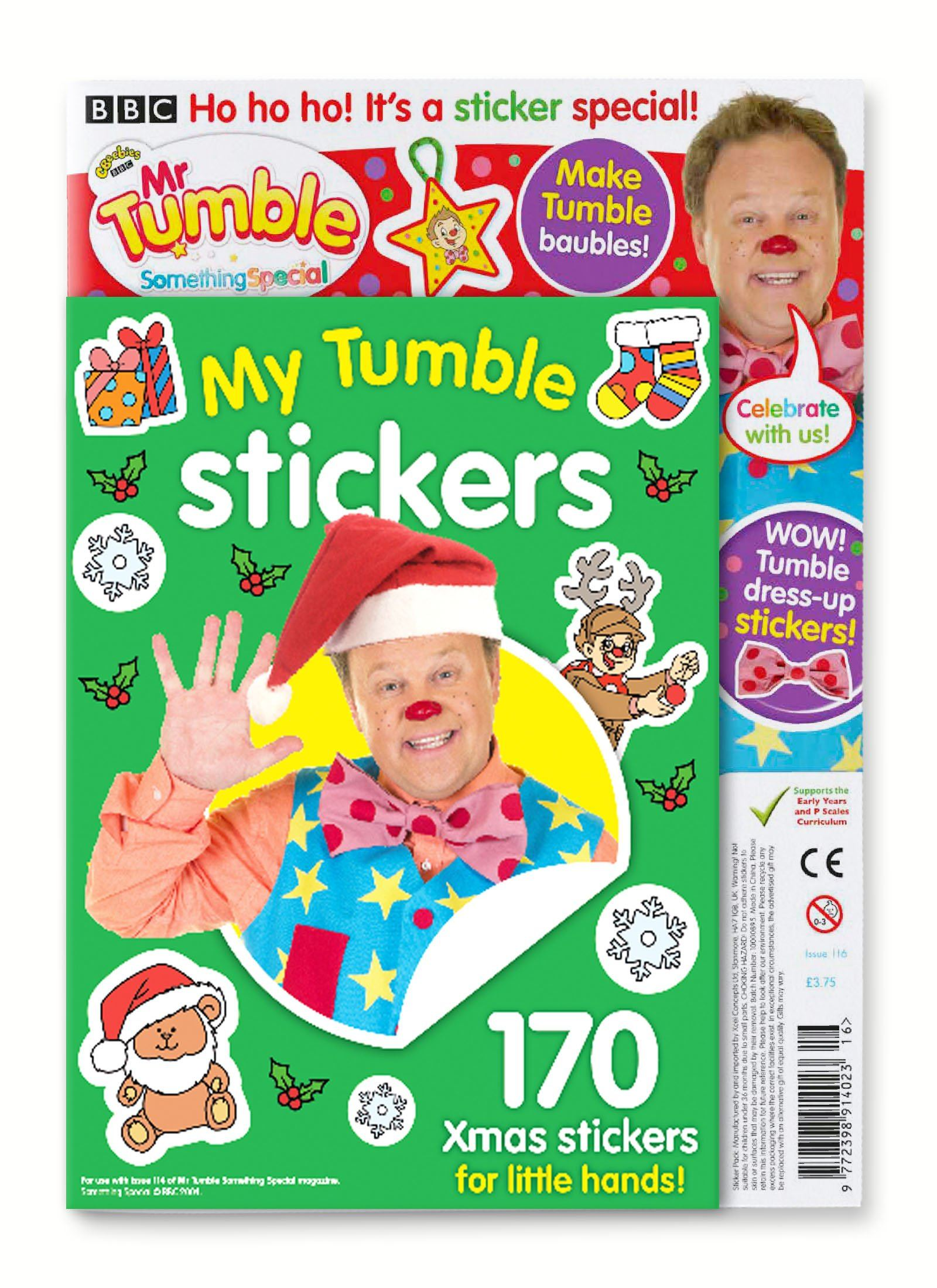 Something Special Magazine - Issue 116 Gifted Magazine 5 Minute Fun Shop