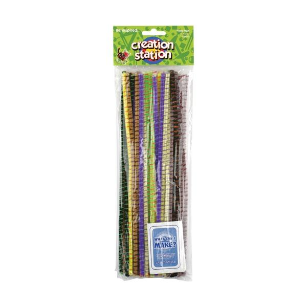 Tiger Tails Craft Artstraws