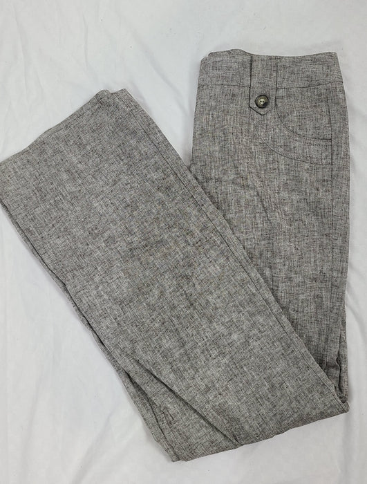 BCX grey dress pants Size 9
