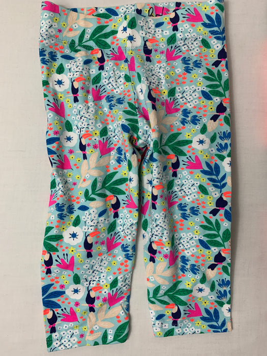 Bundle Toddler girls pants size 4