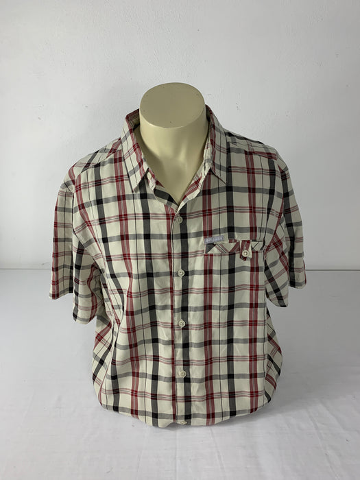 Columbia Mens Shirt size large