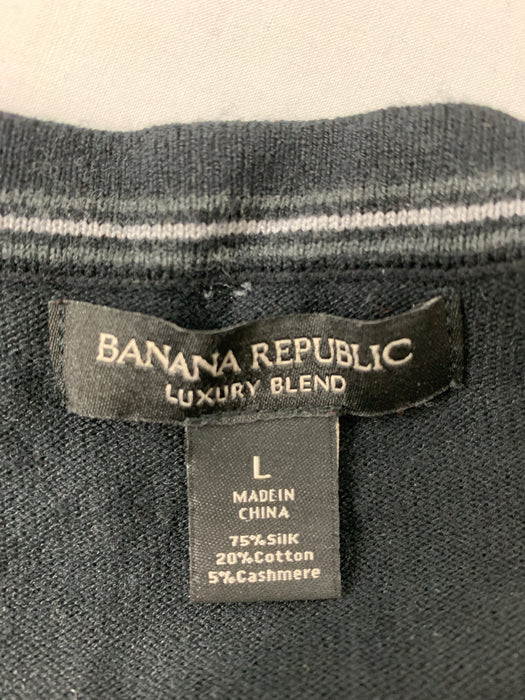 Banana Republic mens shirt size large