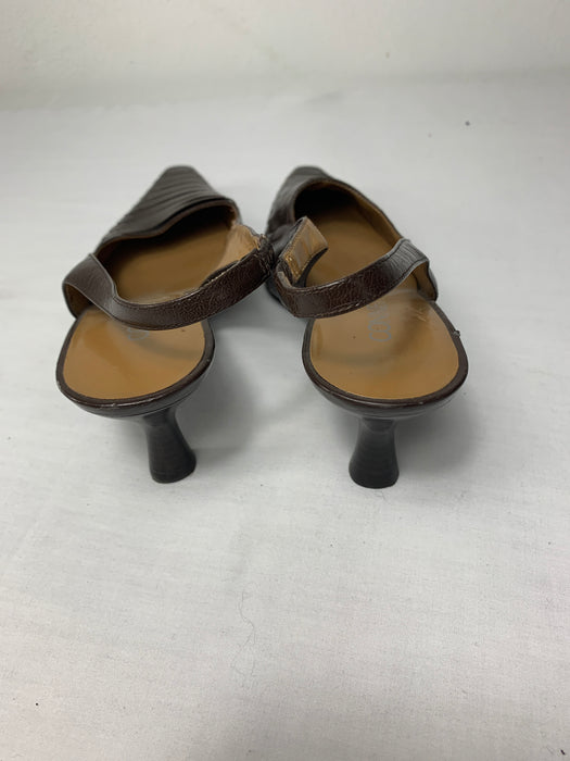 Connie Womens Shoes Size 8