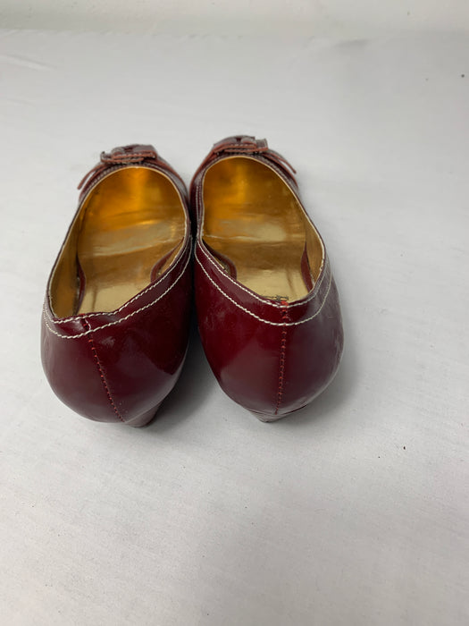 NYLA Womens Shoes Size 8