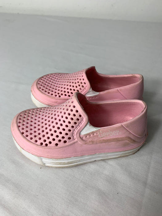 Gerber Toddler Girls Shoes Size 5