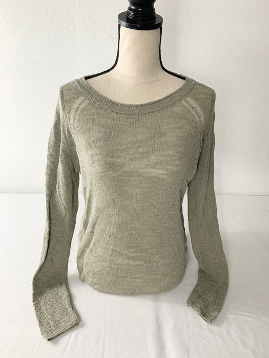 Lou & Grey Womans Sweater Size Small