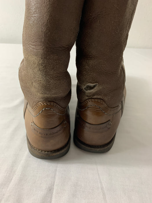 Frye Womans Boots Size 10B